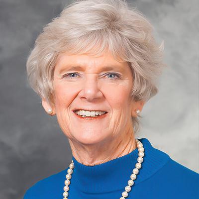 photo of Catherine Andrews