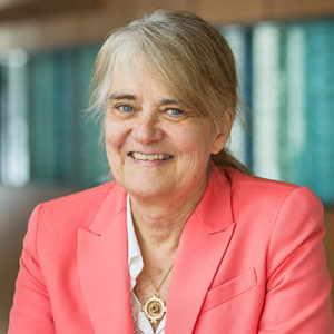 photo of Barbara Bowers