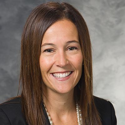 photo of Gina Bryan