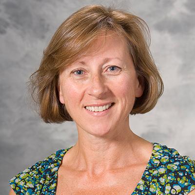 photo of Paula Jarzemsky