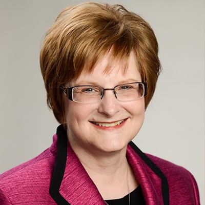 photo of Eileen Kintner