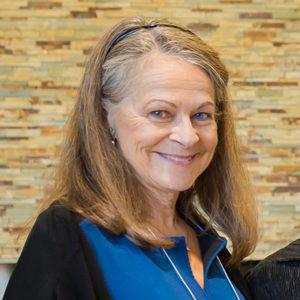 photo of Diane Lauver