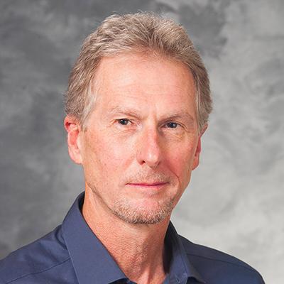 photo of Tim Piatt