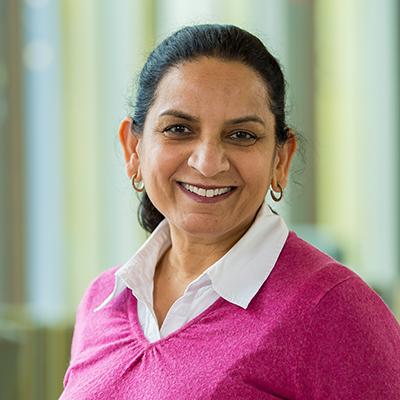 photo of Padmini Prashanth