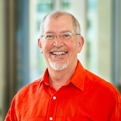Todd Schwantes portrait