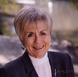 photo of Barbara Gruendemann
