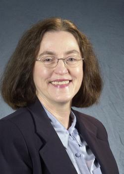 photo of Diane Kjervik