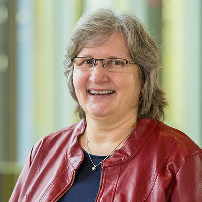 photo of Mary Seidschlag