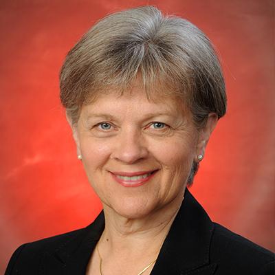 photo of Karen Solheim