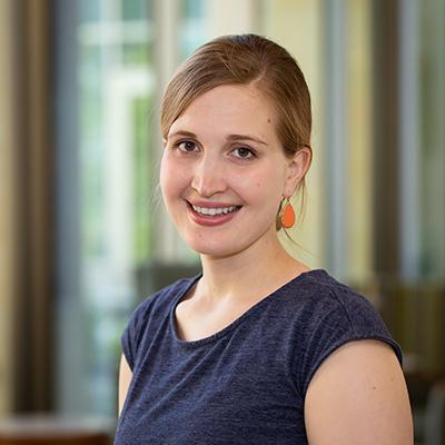 Emily Horrigan portrait