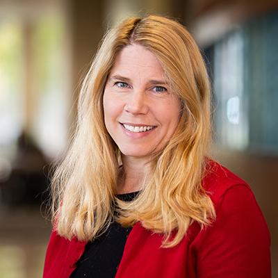 Portrait of Katrina Phelps