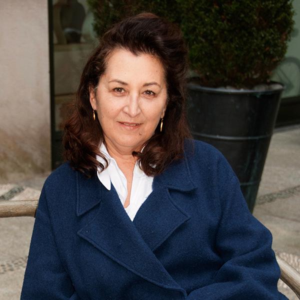 Barbara Glickstein headshot