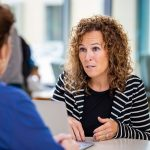 Dr. Gina Bryan, clinical professor, School of Nursing, and director, Post-Graduate Psychiatric Certificate Program/psychiatric mental health, DNP program